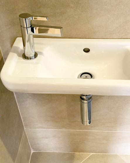 Sink Cleared by Plumber in Tadcaster