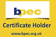 Logo for BPEC Certificate
